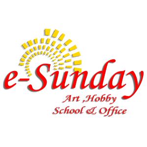 Sunday Art & hobby