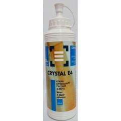 ΚΟΛΛΑ 250ML CRYSTAL E4