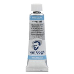 WATERCOLOR VAN GOGH 10ML INTERFERENCE WHITE