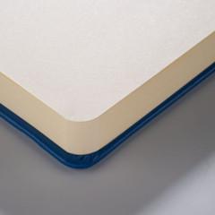 ΜΠΛΟΚ ΣΧΕΔΙΟΥ 12X12 80Φ 140GR NAVY BLUE SKETCH BOOK TALENS ART CREATION