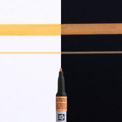 ΜΑΡΚΑΔΟΡΟΙ PEN-TOUCH FINE FLUO ORANGE (ΣΥΣΚ-12ΤΕΜ)