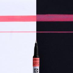 ΜΑΡΚΑΔΟΡΟΙ PEN-TOUCH EF FLUO RED (ΣΥΣΚ-12ΤΕΜ)